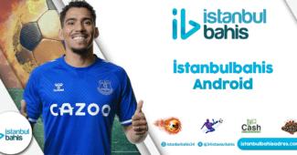 İstanbulbahis Android Bilgileri