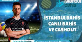 İstanbulbahis Canlı Bahis ve Cashout