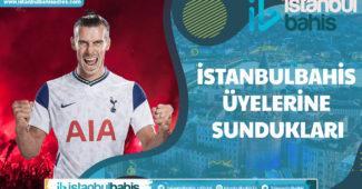 İstanbulbahis Üyeleri