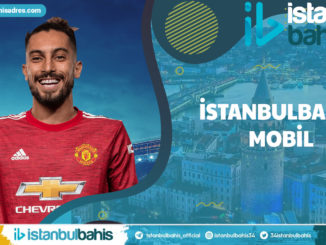 İstanbulbahis Mobil