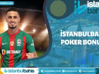 İstanbulbahis Poker