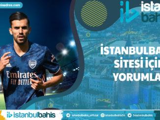 İstanbulbahis Sitesi İçin Yorumlar