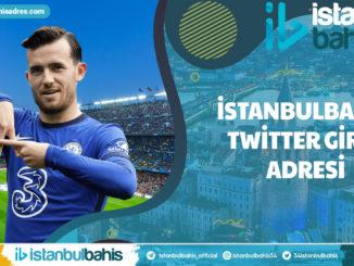 İstanbulbahis Twitter Giriş Adresi