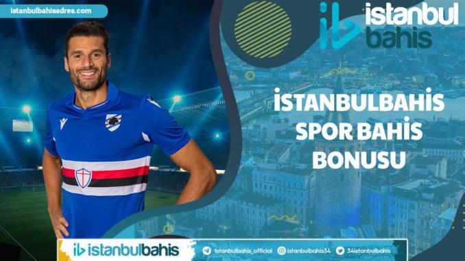 İstanbulbahis Spor Bahis Bonusu