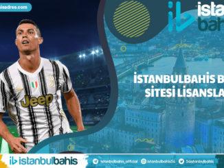 İstanbulbahis Bahis Sitesi Lisansları