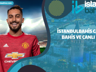 İstanbulbahis Canlı Bahis ve Canlı TV