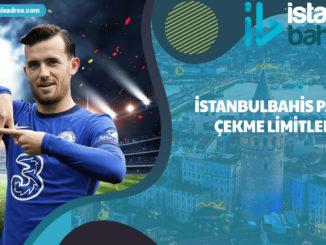 İstanbulbahis Para Çekme Limitleri