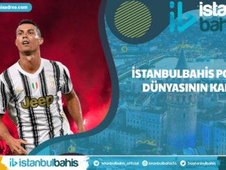 İstanbulbahis Poker Dünyasının kalbi