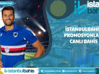 İstanbulbahis Promosyonları Canlı bahis