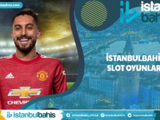 İstanbulbahis Slot Oyunları