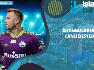 İstanbulbahis canlı destek