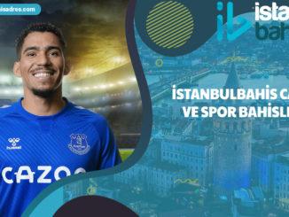 İstanbulbahis canlı ve spor bahisleri