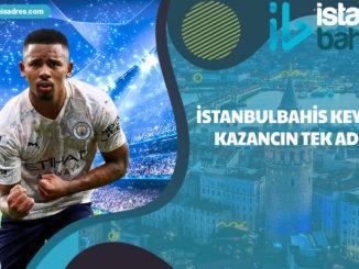 İstanbulbahis keyfin ve kazancın tek adresi