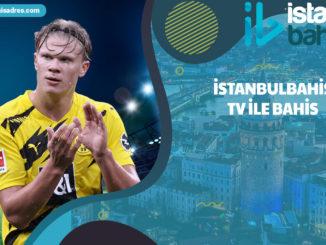 İstanbulbahis tv ile bahis