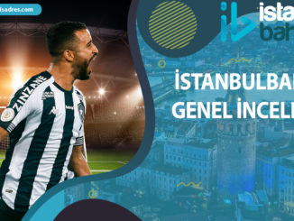 İstanbulbahis Genel İnceleme
