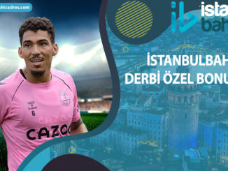 İstanbulbahis derbi özel bonusları