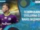 İstanbulbahis üyelerine özel bahis seçenekleri