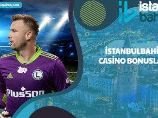 istanbulbahis casino bonusları