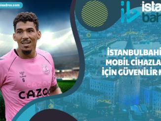 istanbulbahis mobil cihazlar için güvenilir mi