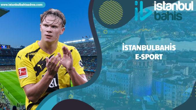 istanbulbahis E-Sport